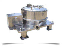 Four Point Centrifuges